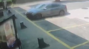 Крадец опита да открадне колата на боец на UFC