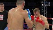 Colosseum Tournament 27: Sorin Caliniuc vs Stoyan Koprivlenski - For the Lightweight Title