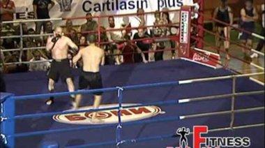 Михаил Панчев vs Янко Янев