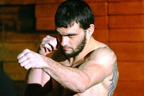 Георги Стоянов с участие в ONE FC на 14 януари