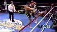 Andy Hug vs Patrick Smith