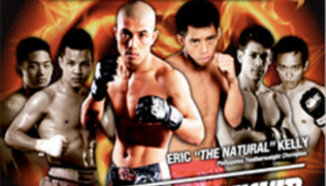 ONE FC 7: Return of Warriors