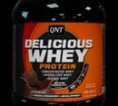 QNT - Delicious Whey Protein / 2200 gr.