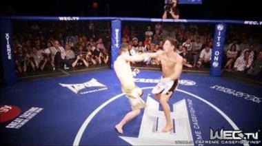 WEC Torres vs Mizugaki - трейлър