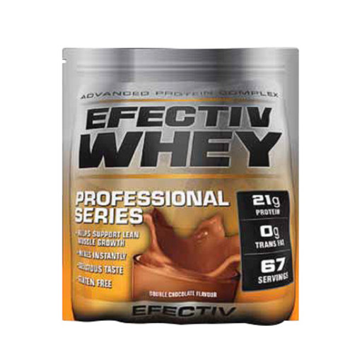 Effective Sports Nutrition - Efectiv Whey / 2000 gr