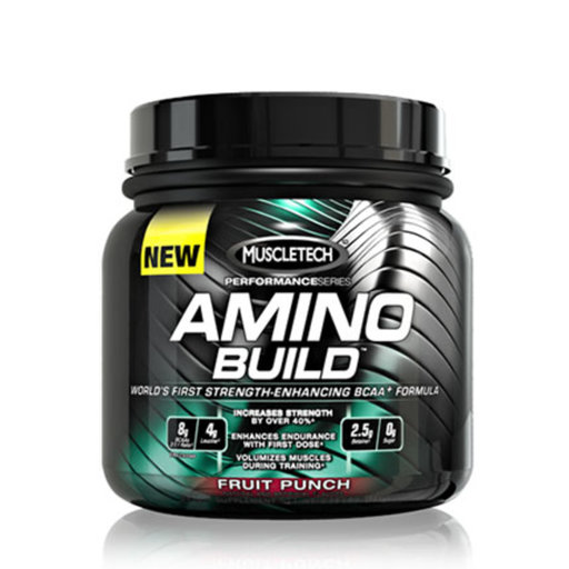 MuscleTech - Amino Build / 270 gr.