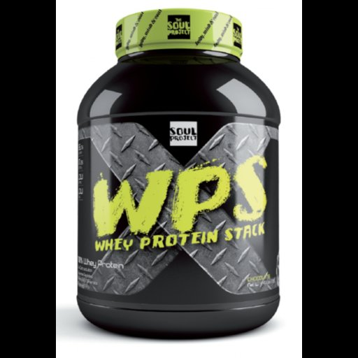 Soul Project Labs - Whey Protein Hard / 10lb.