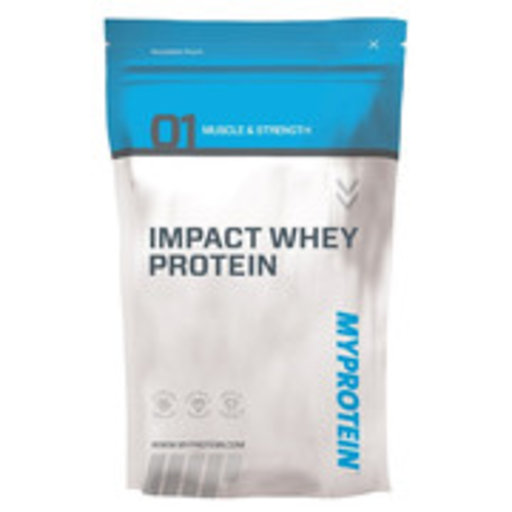 My Protein - Impact Whey Protein / 1000gr.