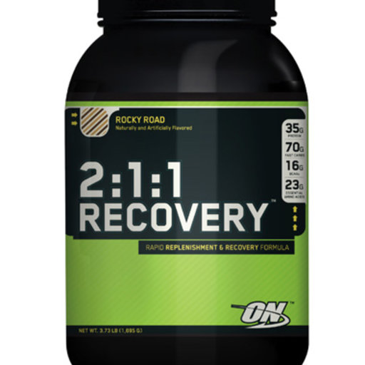 Optimum Nutrition - 2:1:1 Recovery / 1693 gr