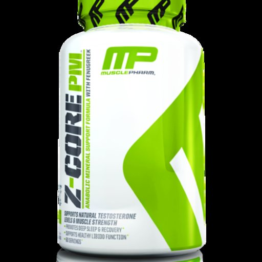 Muscle Pharm - Z-Core PM / 60caps.