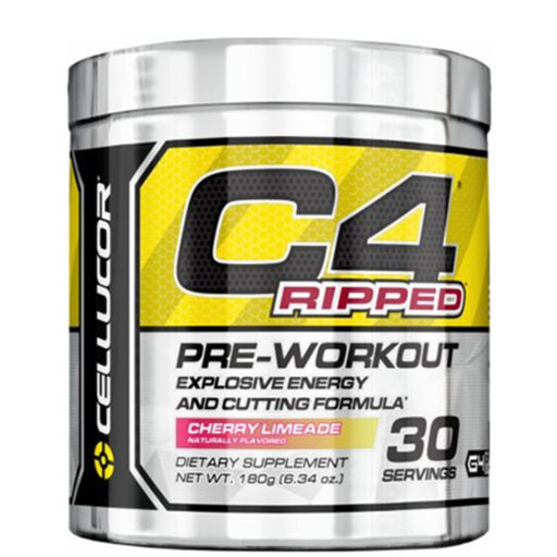 Cellucor - C4 Ripped / 180 gr.
