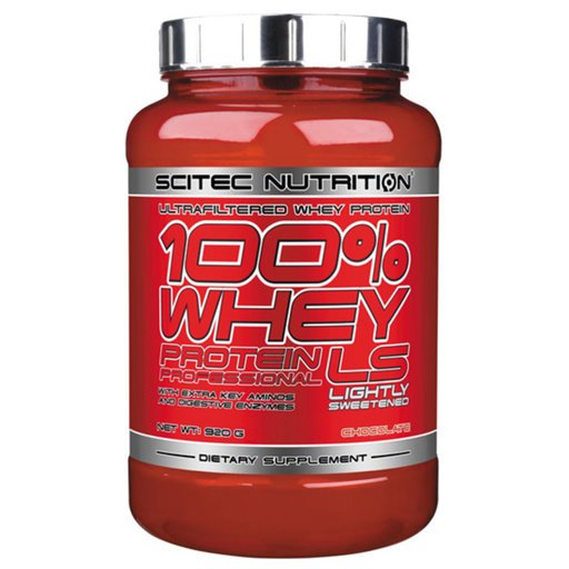 Scitec - 100% Whey Professional / 920 gr.