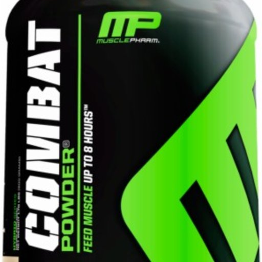 Muscle Pharm - Combat Powder / 1818gr.​