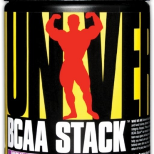 Universal Nutrition - BCAA Stack / 250 gr