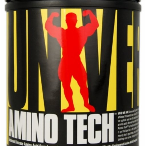 Universal Nutrition - Amino Tech / 375 tabs.​
