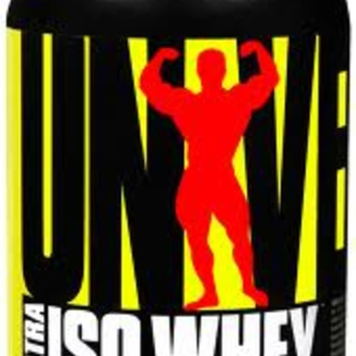 Universal Nutrition - Ultra ISO Whey / 908 gr