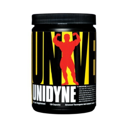 Universal Nutrition - Unidyne / 130 caps