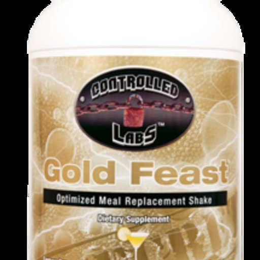Controlled Labs - Gold Feast / 1496 гр.