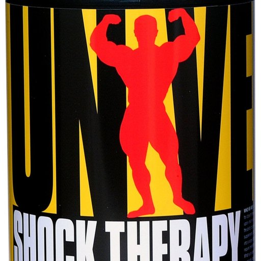 Universal Nutrition - Shock Therapy / 1050 gr