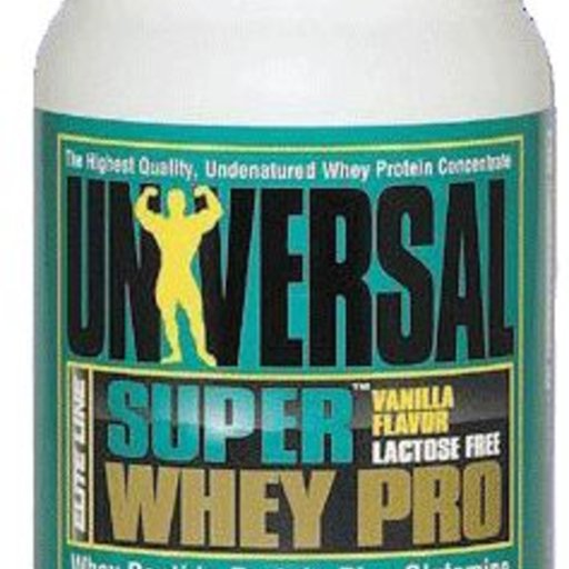 Universal Nutrition - Super Whey Pro / 770 gr