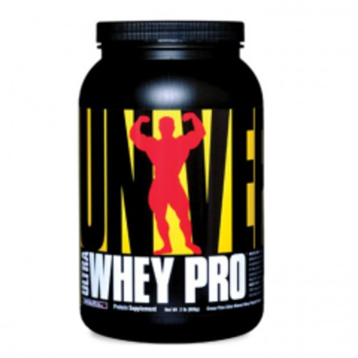 Universal Nutrition - Ultra Whey Pro / 908 gr
