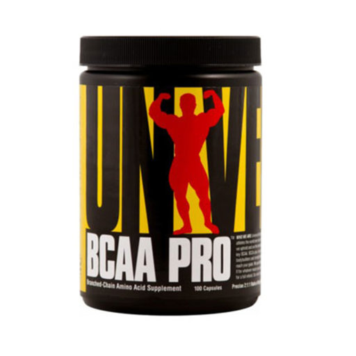 Universal Nutrition - BCAA Pro / 100 caps