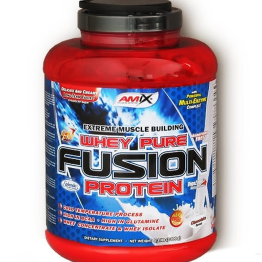 Amix - Whey Pure Fusion / 2300gr.​