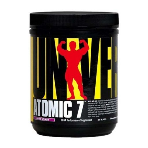 Universal Nutrition - Atomic 7 / 1000 gr