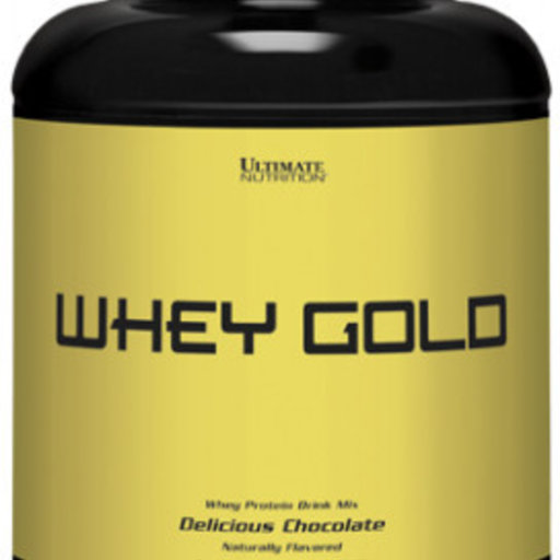 Ultimate Nutrition Whey Gold / 2270 гр.​