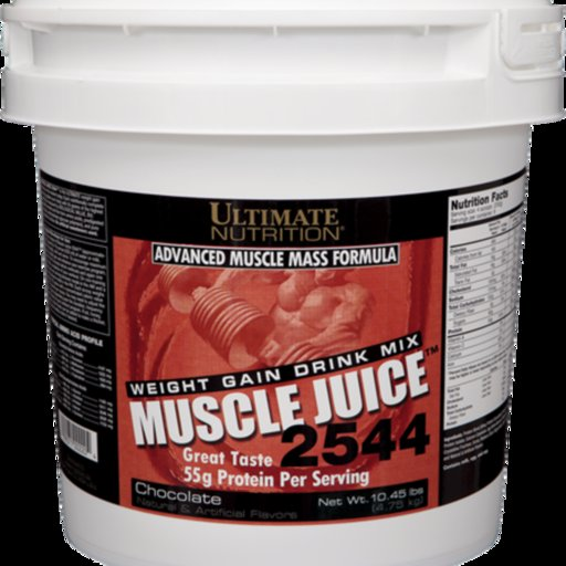 Ultimate Nutrition Muscle Juice® 2544 / 4750 гр.​