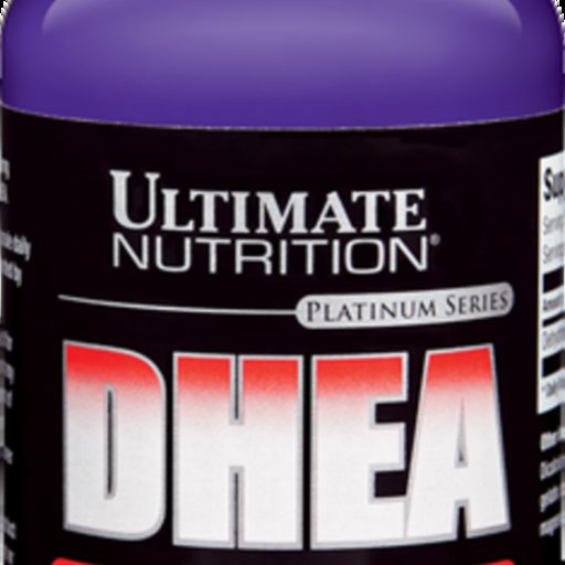 Ultimate Nutrition - DHEA 25 mg. / 100 caps.​