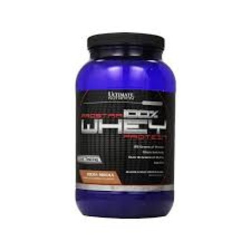 Ultimate Nutrition Prostar Whey / 908 гр​