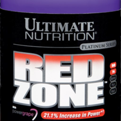 Ultimate Nutrition - Red Zone / 120 cap​