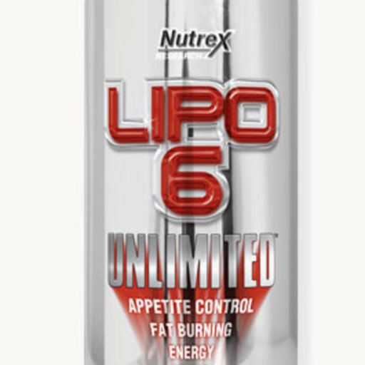 Nutrex - Lipo 6 Unlimited / 120 caps