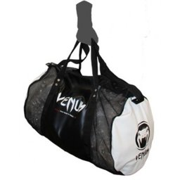 Спортен сак - Venum - Thai Camp Sport Bag - Black/Ice​