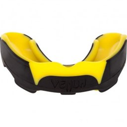 Протектор за уста - VENUM Predator Mouthguard - Black/Yellow​