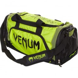 Тренировъчен Сак - VENUM TRAINER LITE SPORT BAG / YELLOW ​