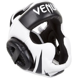 Протектор за глава / Каска / - VENUM CHALLENGER 2.0 HEADGEAR / BLACK/ICE​