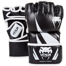 ММА ръкавици - Venum Challenger MMA Gloves - Black​