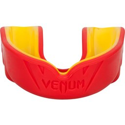 "Протектор за уста - VENUM ""Challenger"" Mouthguard - Red / Yellow​"