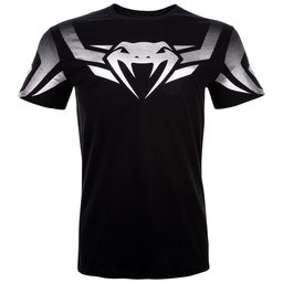 Тениска - VENUM HERO T-SHIRT - BLACK​