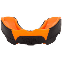 Протектор за уста - VENUM PREDATOR MOUTHGUARD - Black/Neo Orange​