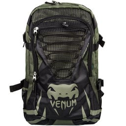 Раница - Venum Challenger Pro Backpack - Khaki/Black​