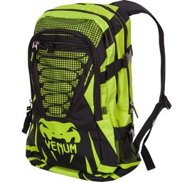 Раница - Venum Challenger Pro Backpack - Yellow / Black​