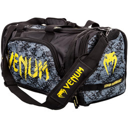 Спортен Сак - Venum Tramo Sport Bag - Black/Yellow​