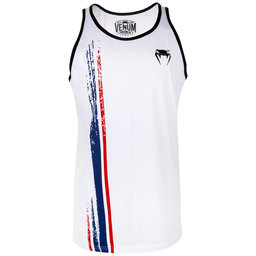 Потник - Venum Bangkok Spirit Tank Top - White​