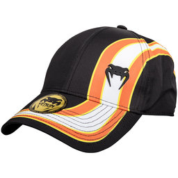 Шапка - Venum Cutback Cap - Black/Yellow​