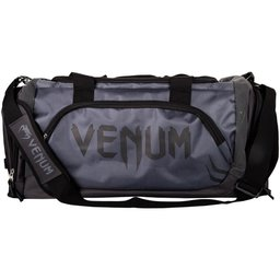 Спортен Сак - Venum Trainer Lite Sport Bag - Grey/Grey​