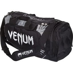 Спортен Сак - Venum Trainer Lite Sport Bag - Black/Grey​