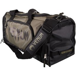 Спортен Сак - Venum Trainer Lite Sport Bag - Khaki/Black​
